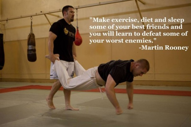 Martin Rooney Quote 2