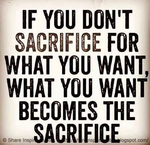 Motiv - Sacrifice