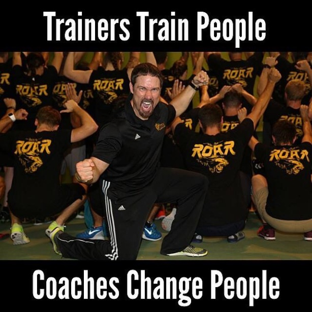 Motiv - Coach