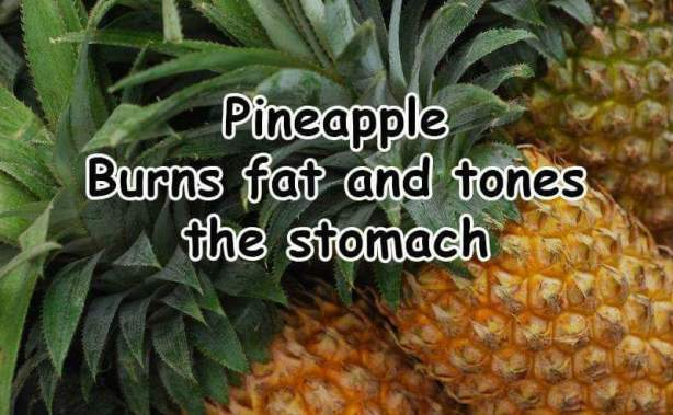 pineapple-lies